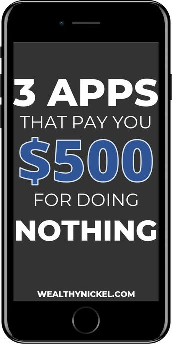 3 Best Cash Back Apps for 2020 (How I Make $500 Per Year)