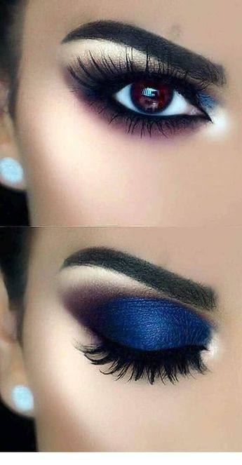 30 Beautiful Prom Makeup Ideas For Brown Eyes
