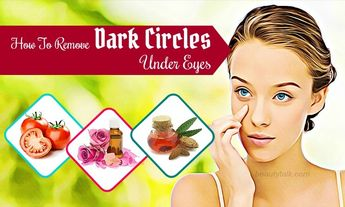 A Must-Read Article For Anyone Having Dark Circles Under Eyes!