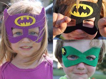 Lego Batman Party Favors Birthday Gift Bags Batgirl