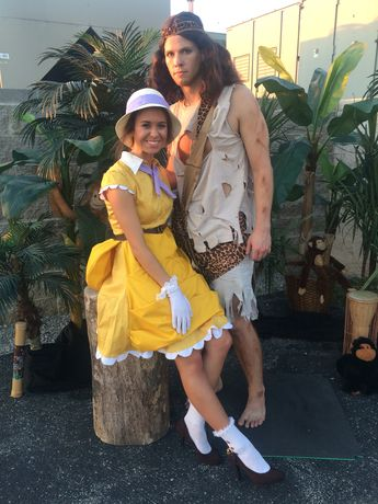 ball mp003337 Tarzan Jane Porter Dress Cosplay Costume party