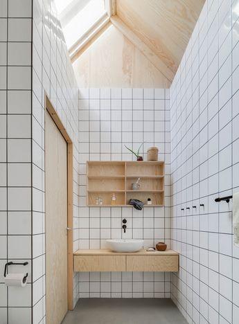 förstberg ling designs house for mother in sweden