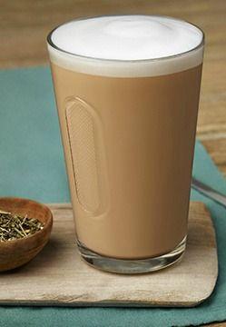 Cane Sugar and Cinnamon Café