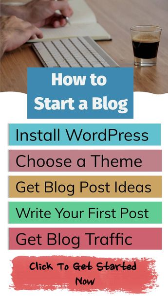 Follow this in-depth guide for blogging for beginners and get started with building your blog empire today.