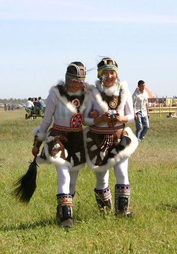 Yakuts and Dolgans   Steppe History Forum