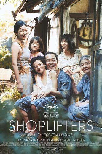 (((Descargar)))~Shoplifters [2018] Pelicula Online Completa (Subtítulos Espanol) Gratis en Linea
