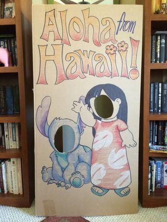 Lilo And Stitch Decorating Ideas