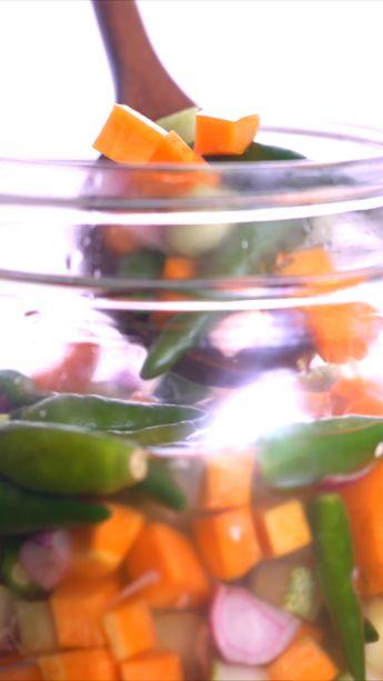 Acar Sayuran