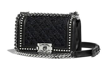 ae8912144f36 75 Bags From Chanel Pre-Collection Fall 2018 Have Dropped Two Weeks Early