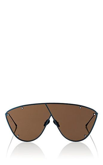 2d0ca4c773 Smoke x Mirrors + Kelly Rowland Women s Pony II Sunglasses - Matt Blue
