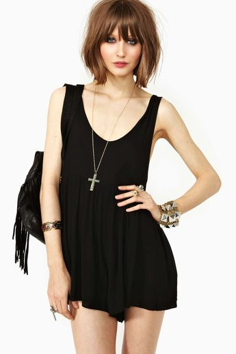 After Today Romper | Shop Clothes at Nasty Gal