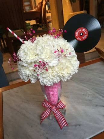 For a sock hop party!!!