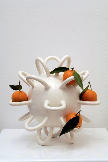 le petit porte fruits-legumes 2001 - Florence Doleac