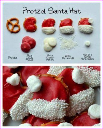 40 Salty and Savory Christmas snacks