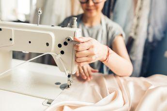Couture: 10 projets parfaits pour débuter