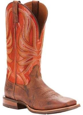 714024839d7 Twisted X Men's Brown/White Hooey Boot