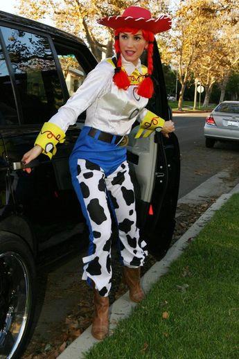 Toy Story Jessie Adult tutu www.facebook.com tutusbyjam bf535711925
