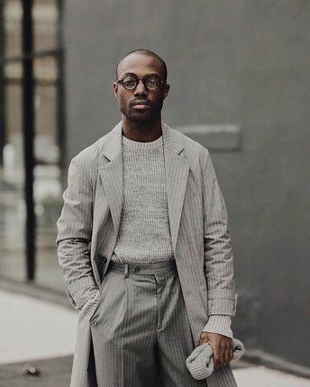 OOTD . . . . . : : : : : : : : : : : : : : : : : : Photo: @mensfashionpost @xxjmitch #mensfashion #fashionblogger #fblogger #fashion #fashionista #fashioninspiration #fashionphotography #menstyle #fashiontrends #fashionable #trends #trend #trendy #ootd #style #styleoftheday #menswear #streetfashion #fashionista #fashionpost #styleblogger #fashionblog #blogger #blog #model #menstyle #streetstyle #streetwear #glasses #jacket #trouser #jumper