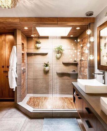 50 Beautiful Bathroom Ideas and Designs