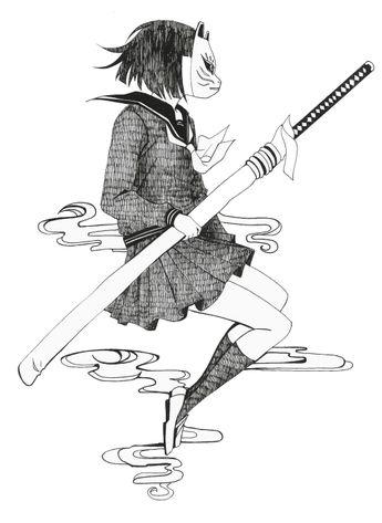 #Kitsune #Mask #KitsuneMask #JapaneseKitsuneMask #JapaneseFoxMask #FoxMask #Anime #Manga | Anime | Kitsune | Mask | Japanese Kitsune Mask | Japanese Fox Mask | Manga