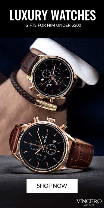 Handcrafted Luxury Watches. Free Shipping Worldwide.