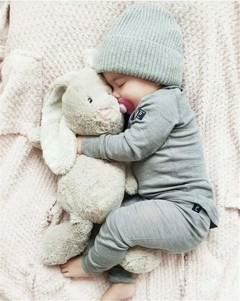 Lovely little rabbit doll