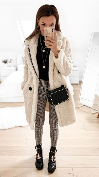 Tolle Outfit-Kombinationen 2019 outfits modewelt neuemodewelt 2019