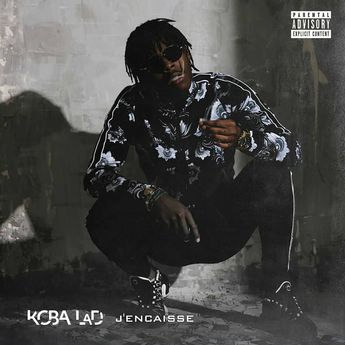 Le nouveau son de Koba LaD #JEncaisse est en ligne en streaming et le clip sortira demain à 16h #kobalad #streaming #new #followback #follow4follow #spotify #deezer #itunes #youngculture #france #culture #booskap #rap #rapelite #hippop #us #usa #likeforfolllow #musique #music #oklm #followforfollow #oklmradio #cover