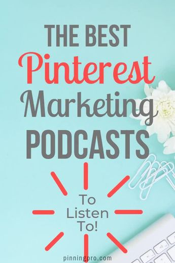 Learn more about the online business of Pinterest Marketing with these information packed Podcasts! Discover Pinterest analytics tips, Pinterest strategies to try out, and pin design tips to better you Pinterest marketing game! #PinningPro #Podcasts #PinterestMarketing #PinterestTips #PinterestStrategy