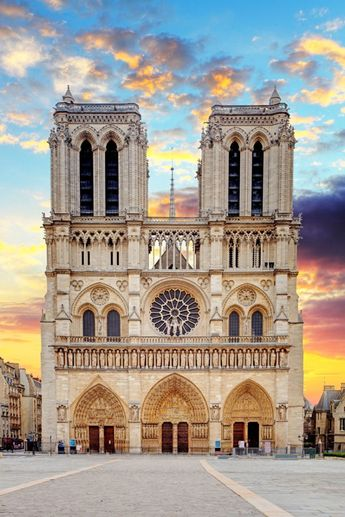 My list of top things to see in Paris (Map Included)