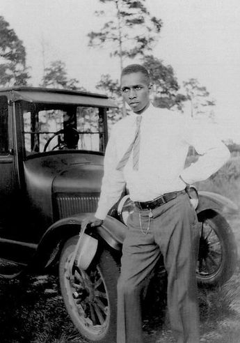Harry Tyson Moore: First Martyr of The 1950s-Era Civil Rights Movement -
