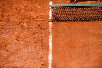 Perfect Clay court