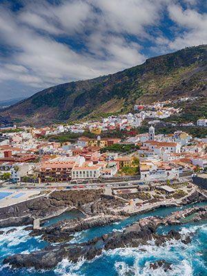 Garachico, het meest authentieke dorpje op Tenerife - dé VakantieDiscounter