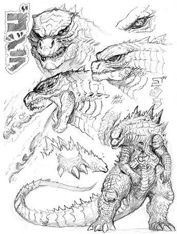 <p>The Random Crap of Matt Frank - Official Comic Artist for Godzilla, Redman, Mars Attacks, Transformers</p>