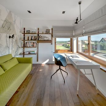 Prusta - In The Mood House Architecture
