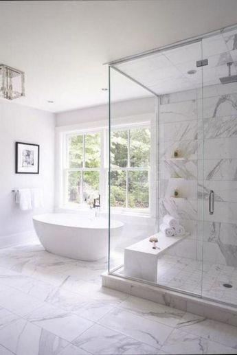 45+ Amazing Bathrooms with Stunning Details
