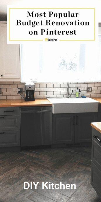 Creative DIY Ideas for the Kitchen #kitchenidea