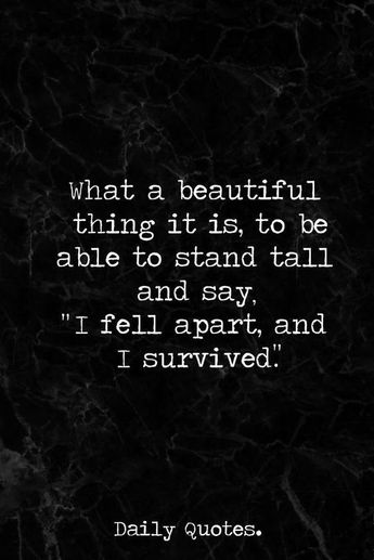 We all fail, failure is inevitable...it's how we rise that matters. It's when we fall apart and survive that we trust, we re-build different then we were before. We rise. #heal #Health #selflove