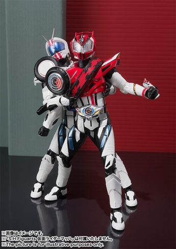 kamen rider drive heart Ideas and Images | Pikef