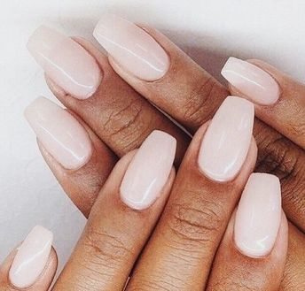 70+ Amazing Short Coffin Nails That You Will Love