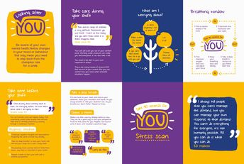 Mind's new campaign wants to improve mental health of A&E staff