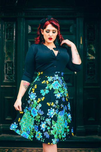 Plus Size Dresses   Plus Size Clothing For Women Summer   Young Plus Size Dresses 20190223