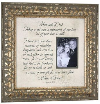 Mother of the Bride gift, Mother of the Groom Gift, Weddin