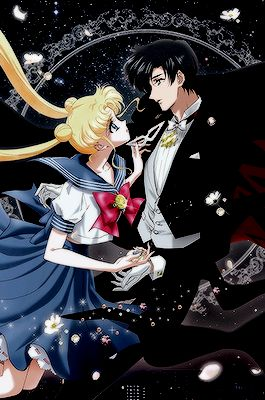 Sailor Moon Crystal Blu-ray and DVD Shopping Guide