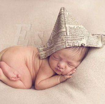 Babyfotografie Hut Neugeborenenfotografie Babyfotoshooting Babyfoto Baby