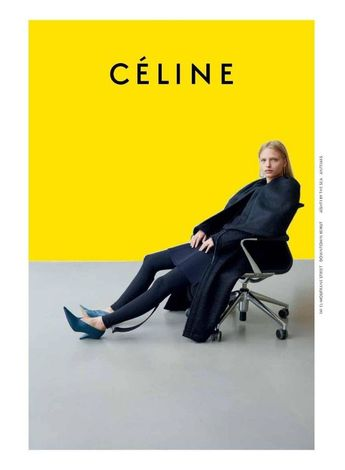 Celine F/W 2016 (Celine)