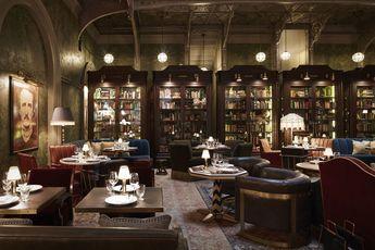 Luxury Hotels Near Brooklyn Bridge Manhattan   The Beekman, A Thompson Hotel