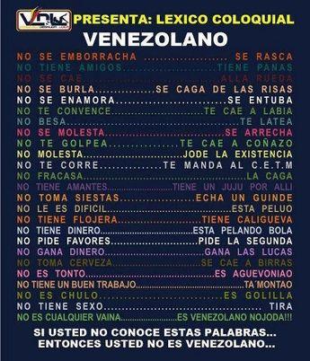 Se caga de laS risaS o se caga de la risa? Se echa un GUINDE o se echa un CAMARÓN? muy venezolano el que escribió eso, claro. Juraría que es tan venezolano como CAP.