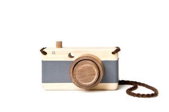 Fanny & Alexander Wooden Camera ($52)