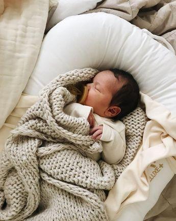 warm blanket in dockatot